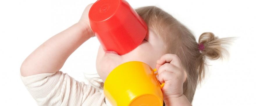 przepisy na napoje dla dziecka