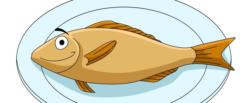 przepisy z rybą dla dzieci