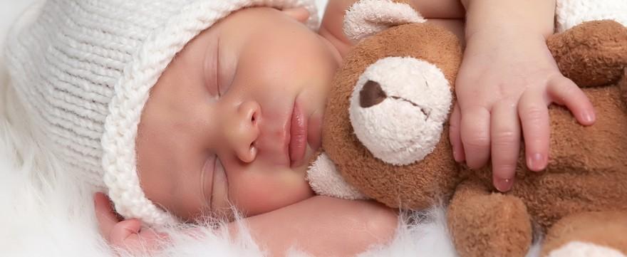 przyczyny śmierci łóżeczkowej