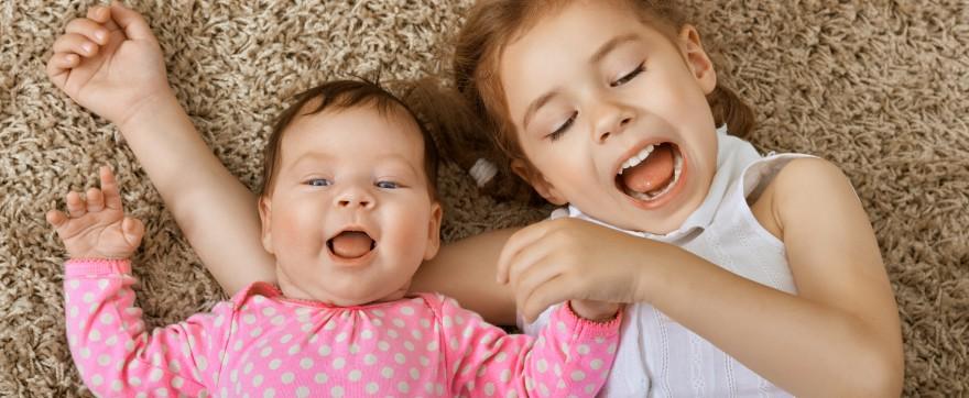 jak budować relacje między rodzeństwem