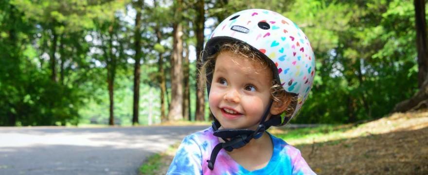 Rower dla najmłodszych