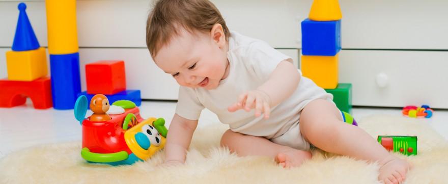 rozwój dziecka fakty i mity