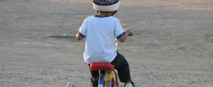 rozwój fizyczny dziecka
