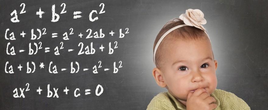 rozwój mózgu dziecka