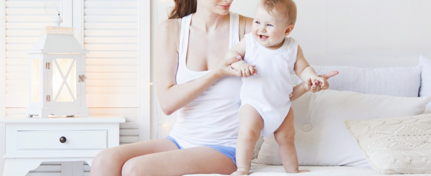 rozwój niemowlaka 11 miesiąc życia
