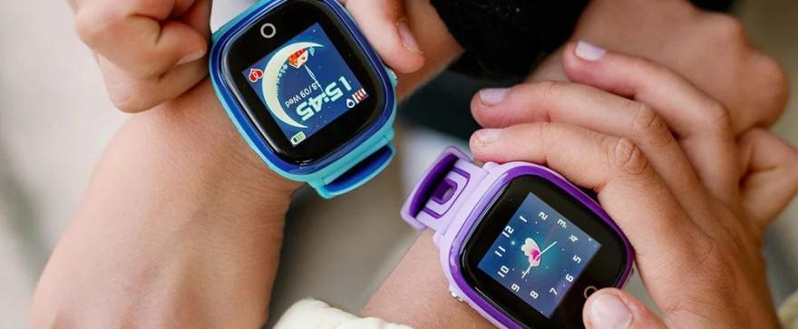 Jak wybrać smartwatch dla dziecka