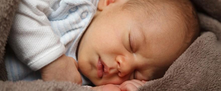 spiace niemowle
