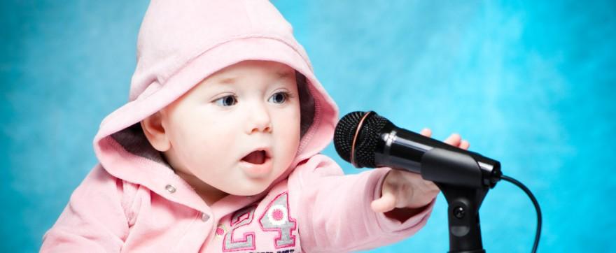 śpiewanie rozwój dziecka