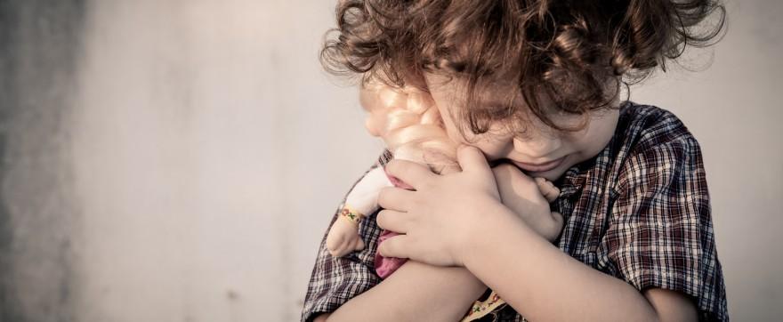 stres rodzica a choroba dziecka
