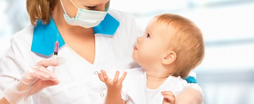 szczepienie dzieci są ważne