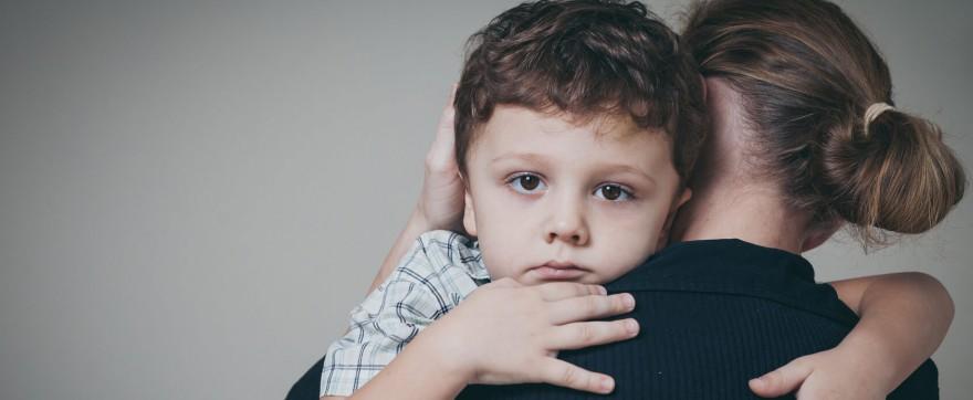 tiki nerwowe u dzieci