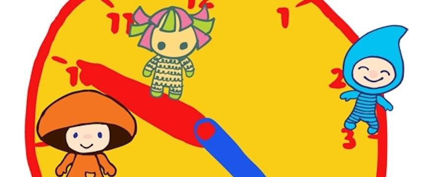 tridulki piosenki dla dzieci