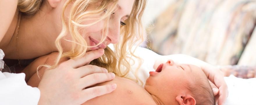 typowe dolegliwości noworodkowe