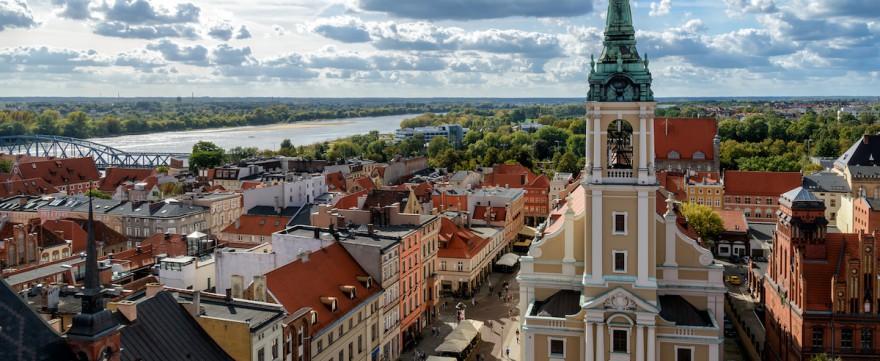 Obiekty Unesco w Polsce