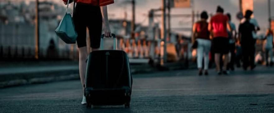 walizka dla dziecka