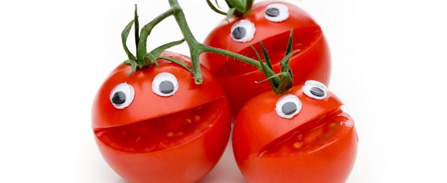 warzywa które mają imiona smakują dzieciom