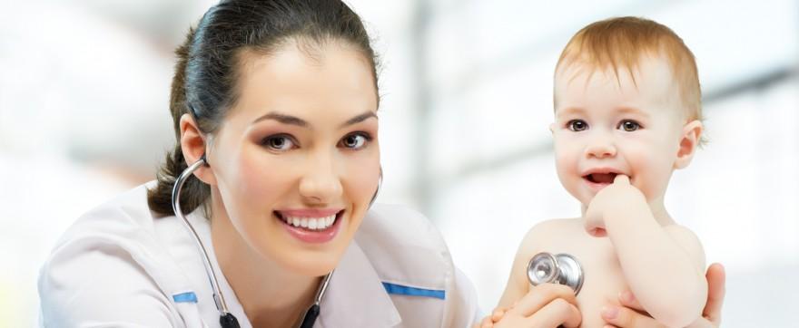 zakażenia układu moczowego u dzieci