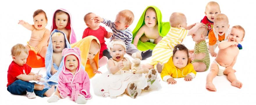 zasady fotografowania dzieci