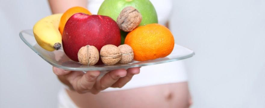 zdrowa dieta w ciąży to podstawa