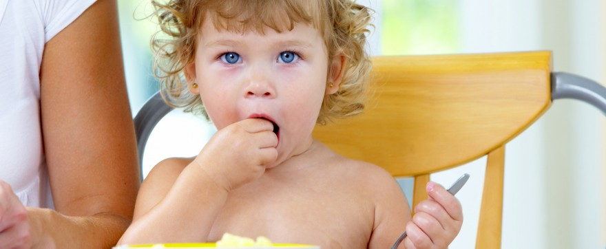 złe nawyki żywieniowe dzieci