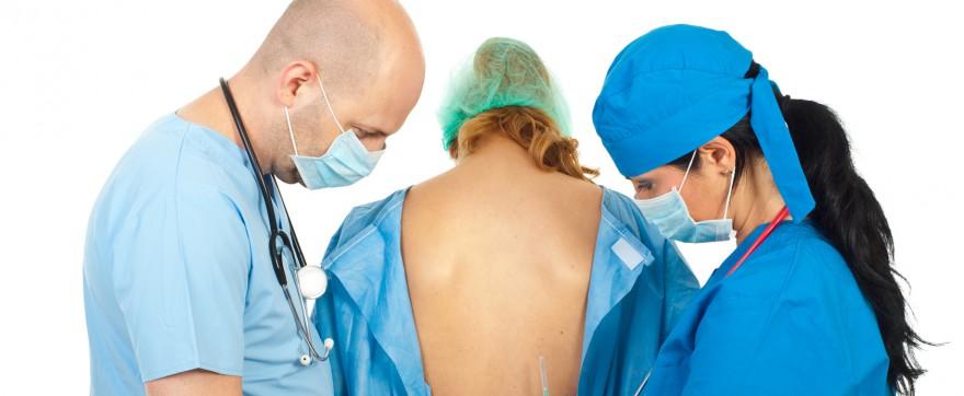 alternatywne metody znieczulenia przy porodzie