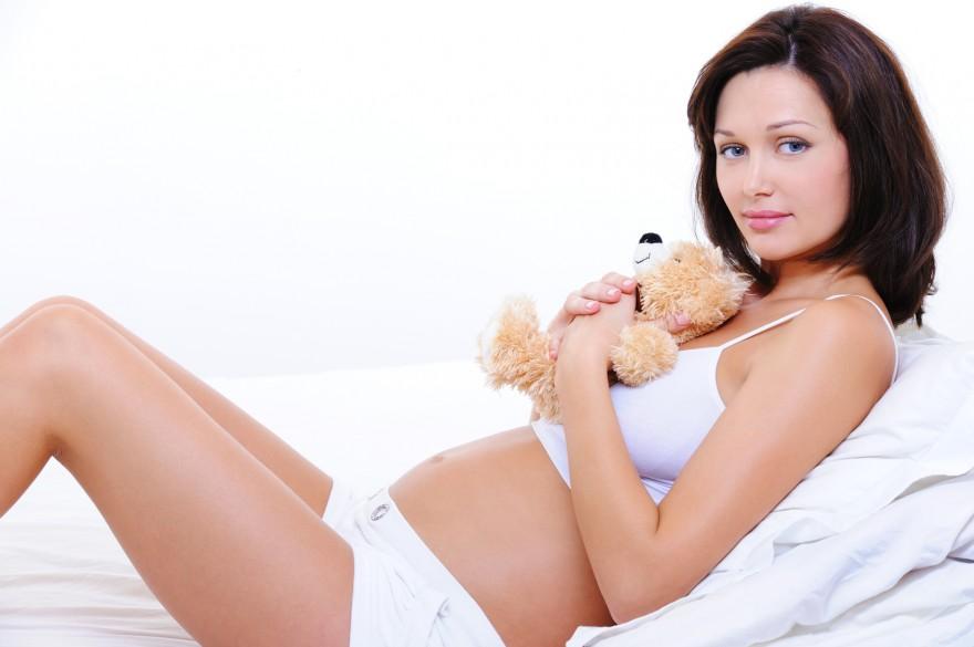 badanie tarczycy w ciąży