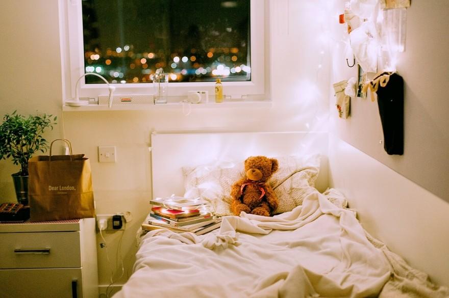 Jak nawilżać i oczyszczać powietrze w pokoju dziecięcym?