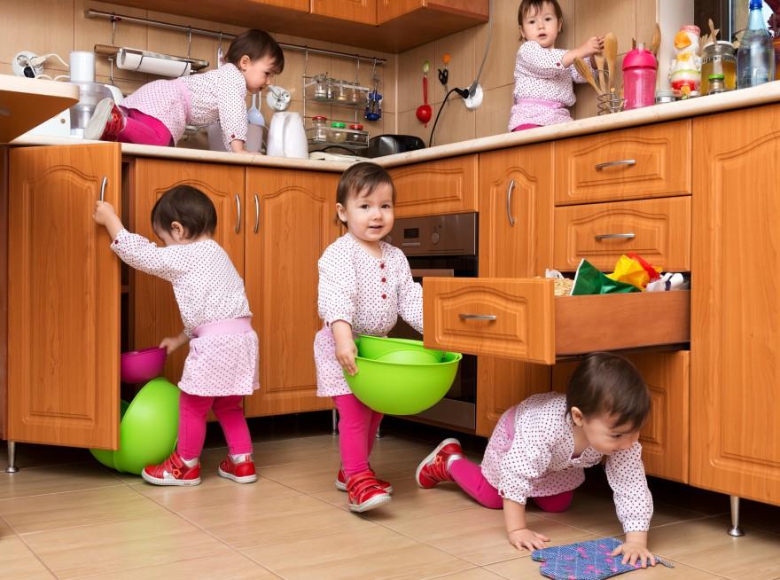 jakie obowiązki domowe dla dziecka