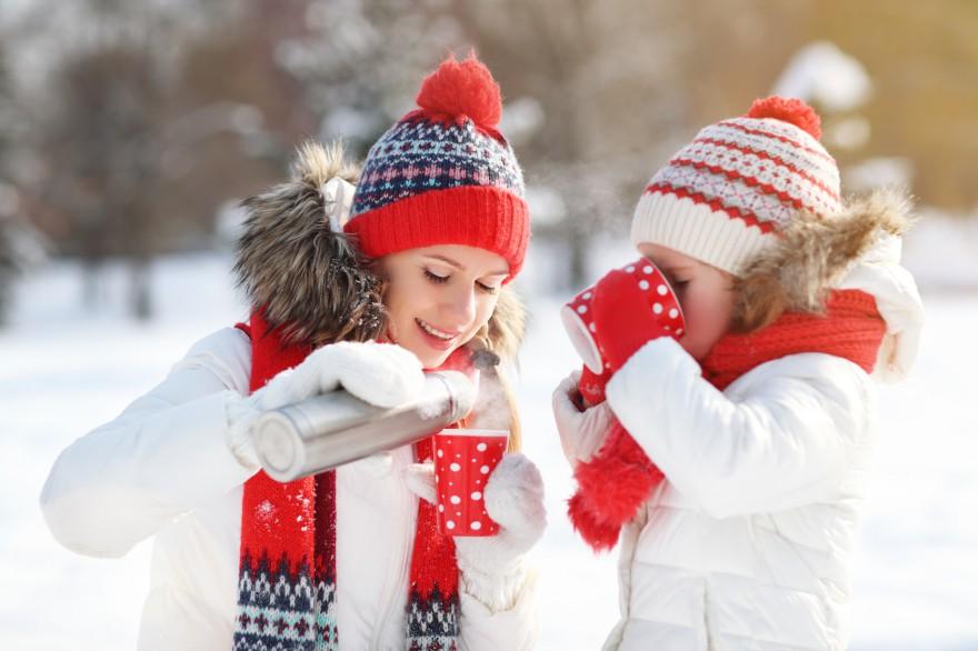 ferie zimowe z dzieckiem