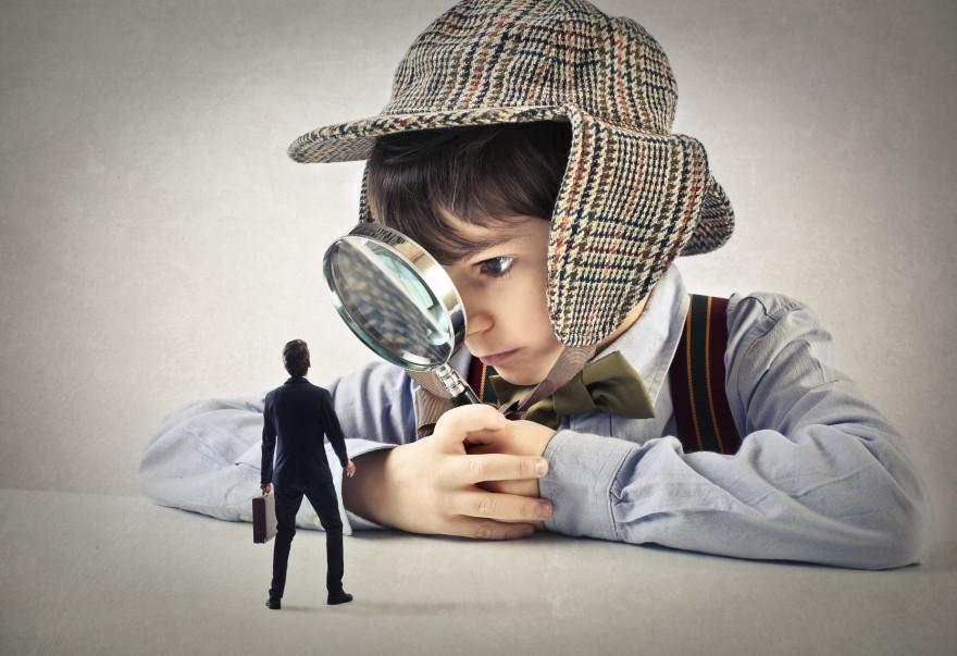 jak uczy się dziecko