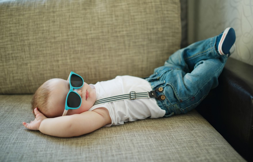 jak pospieszyć dziecko