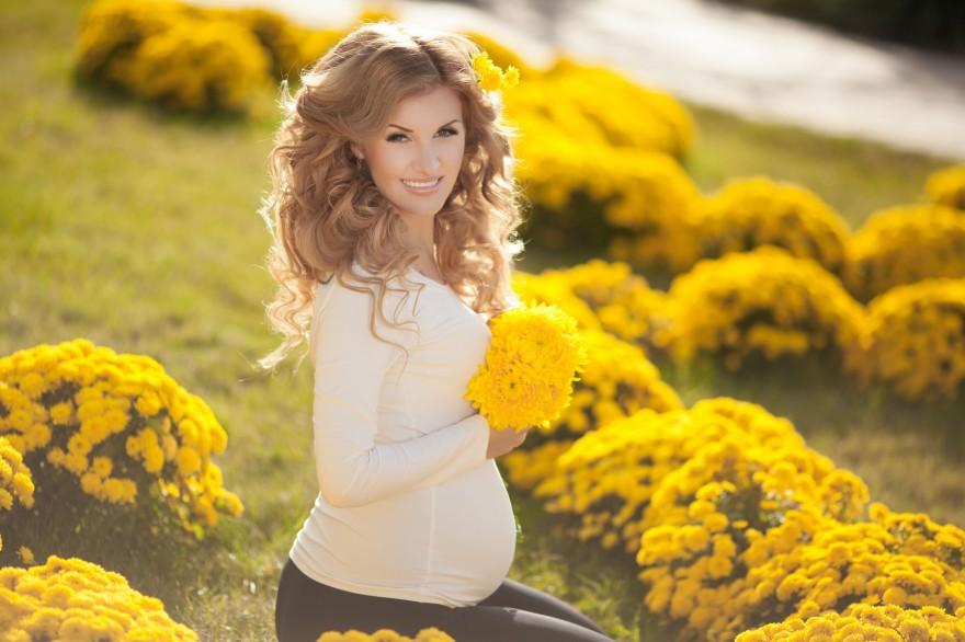 kalendarz ciąży dwudziesty pierwszy tydzień ciąży