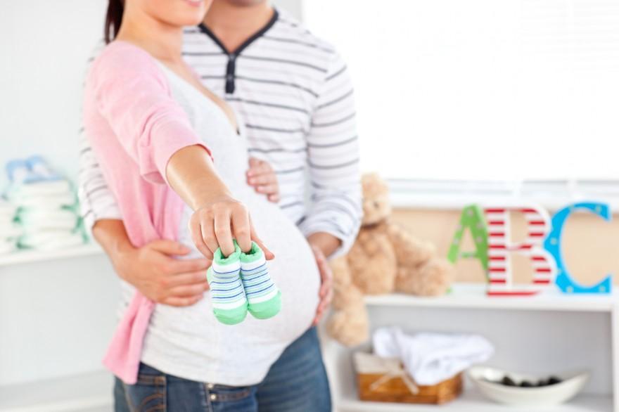 kalendarz ciąży dwudziesty siódmy tydzień ciąży