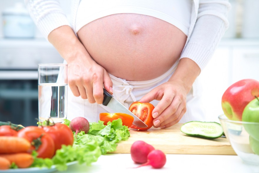 kalendarz ciąży trzydziesty tydzień ciąży