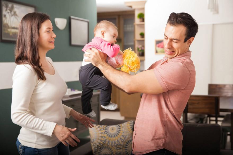 kupka niemowlęca