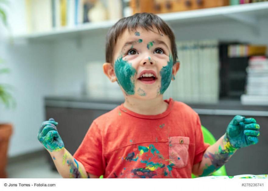 Zabawy dla małego dziecka, 28-30 miesiąc życia dziecka