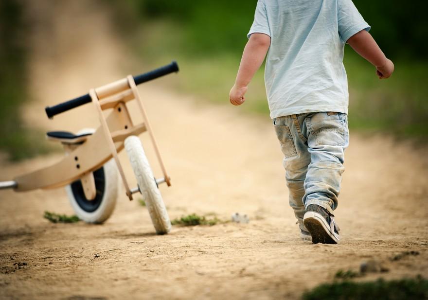 zabawy dla dzieci motoryka duża