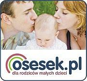 www.osesek.pl - Portal dla rodziców niemowląt i małych dzieci